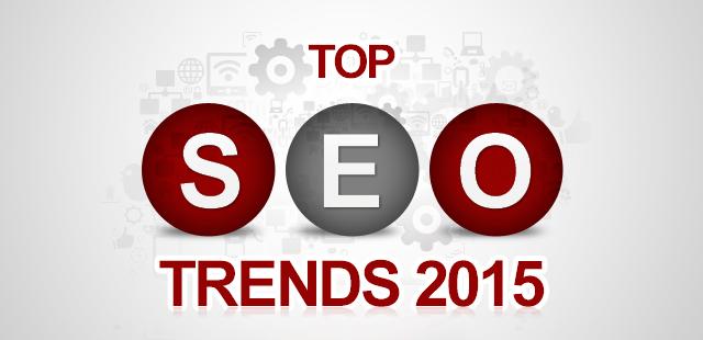 SEO Trends 2015
