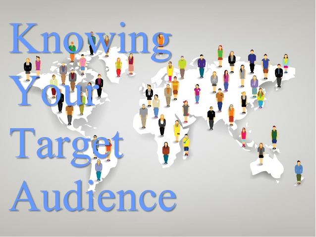 knowing-your-target-audience