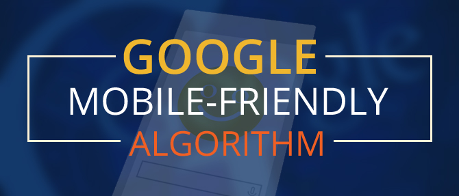 Mobile Friendly Algorithm