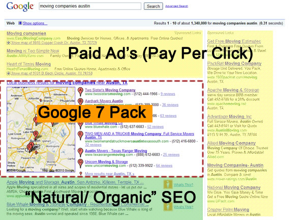 google-serp-pagewithmap